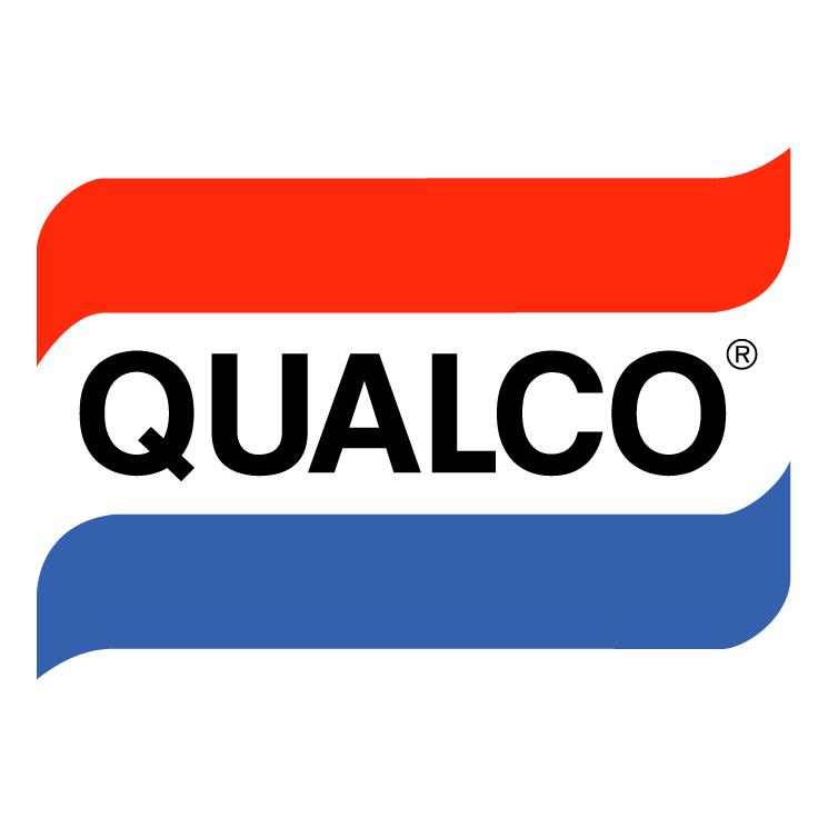 free vector Qualco