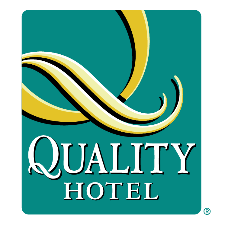 quality hotel 1 free vector 4vector