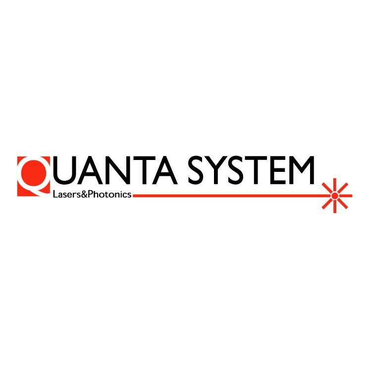 free vector Quanta system
