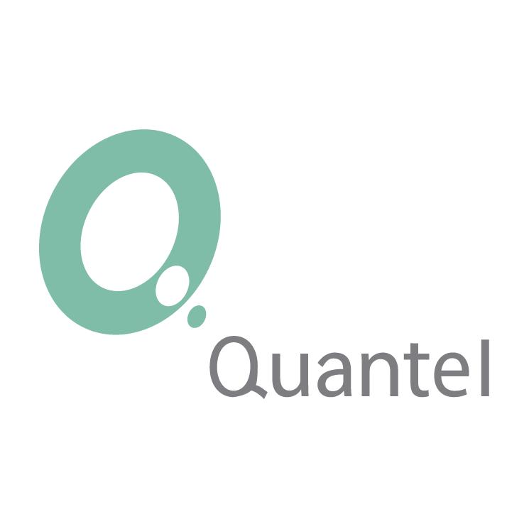 free vector Quantel