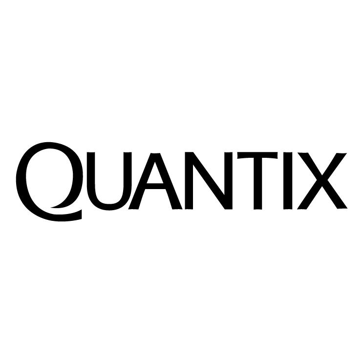 free vector Quantix
