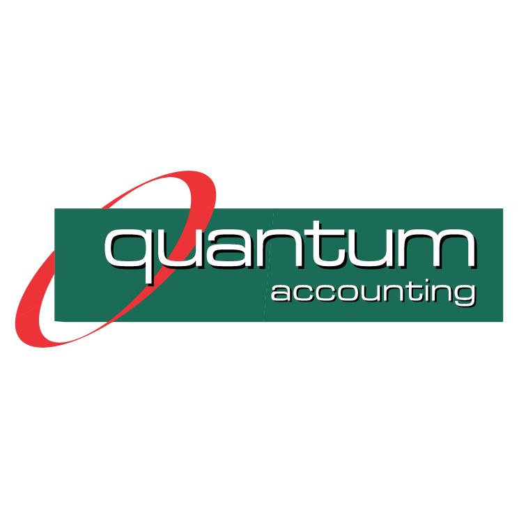 free vector Quantum accounting