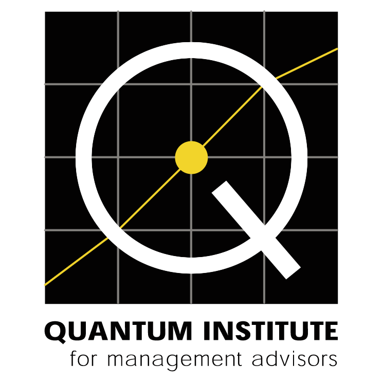 free vector Quantum institute