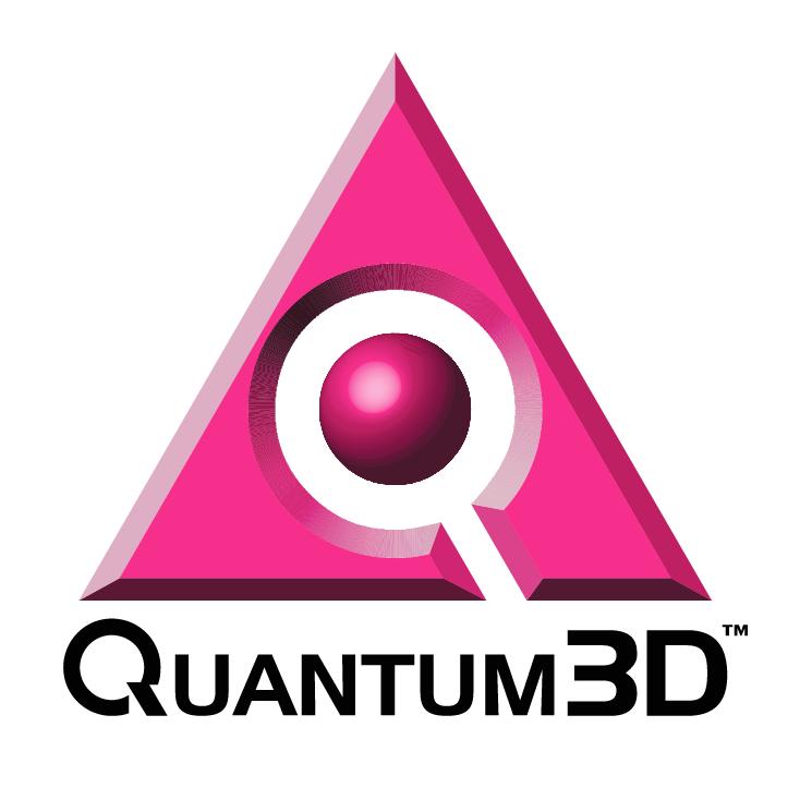 free vector Quantum3d