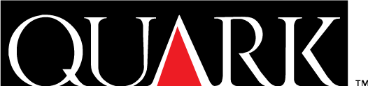 free vector Quark logo