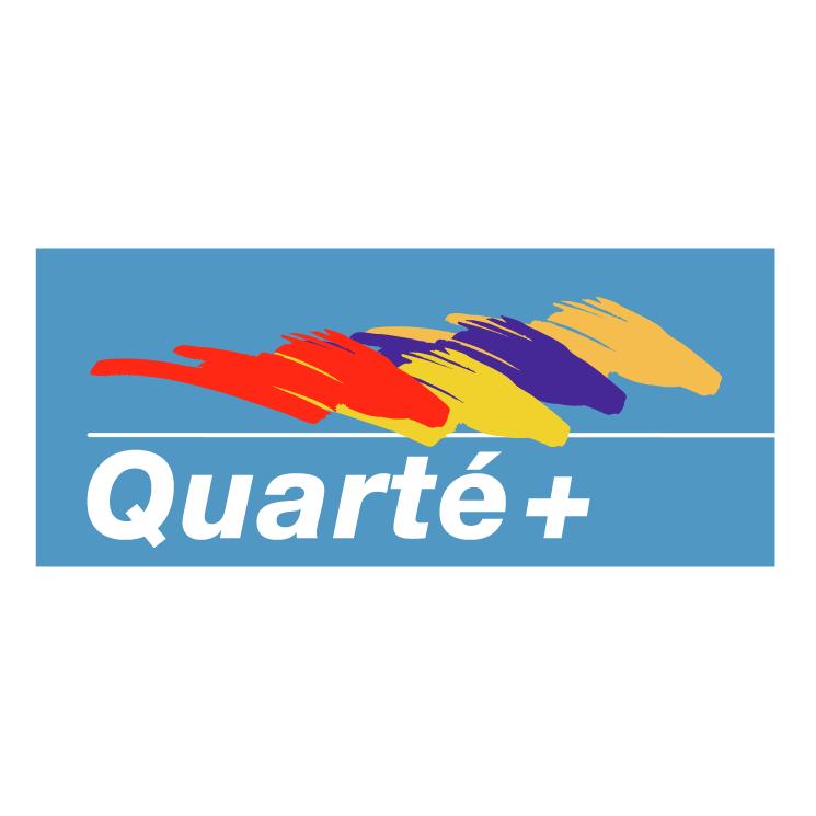 free vector Quarte