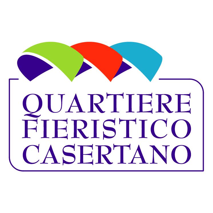 free vector Quartiere fieristico casertano