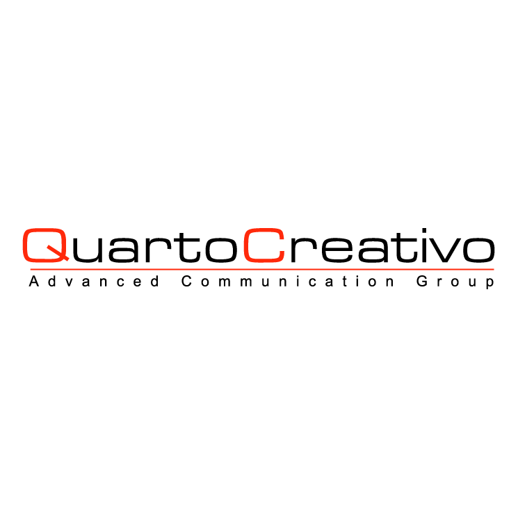 free vector Quarto creativo