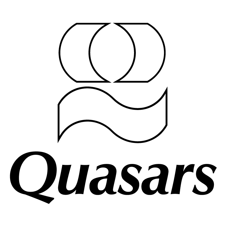 free vector Quasars