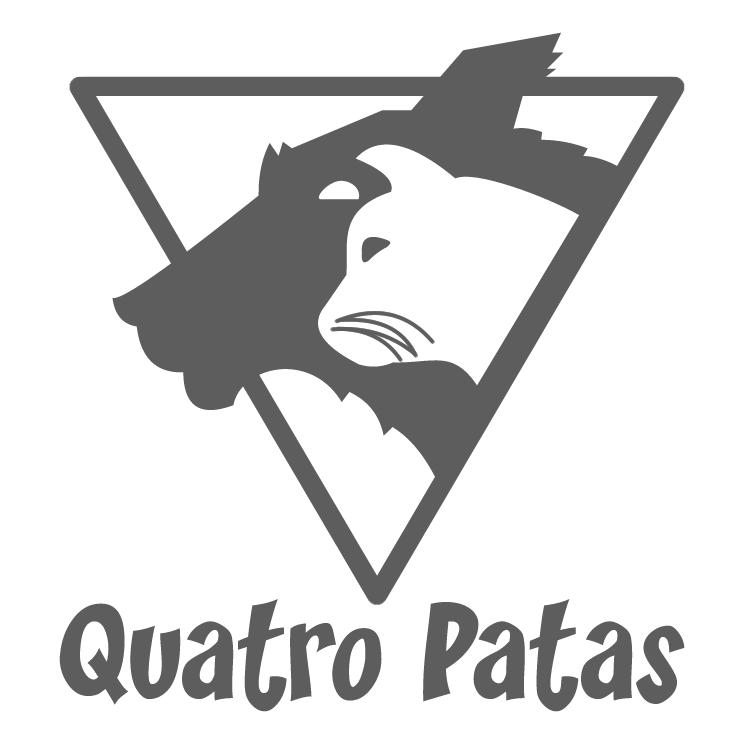 free vector Quatro patas 0