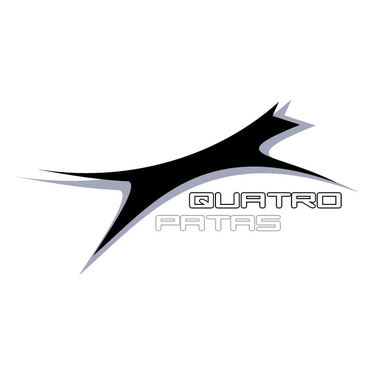 free vector Quatro patas 1