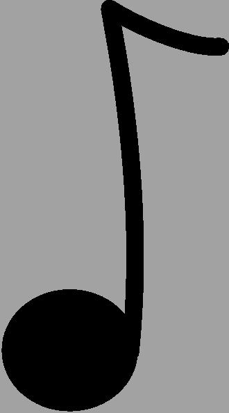free vector Quaver clip art
