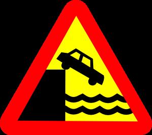 free vector Quay Sign clip art