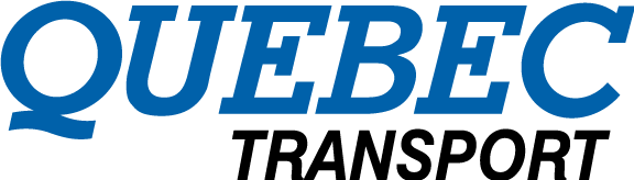 free vector Quebec Transport logo
