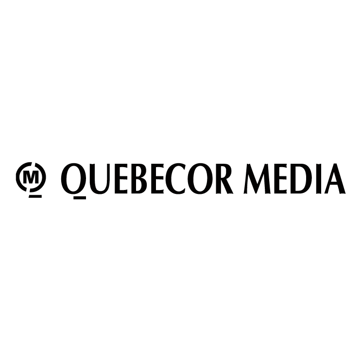 free vector Quebecor media