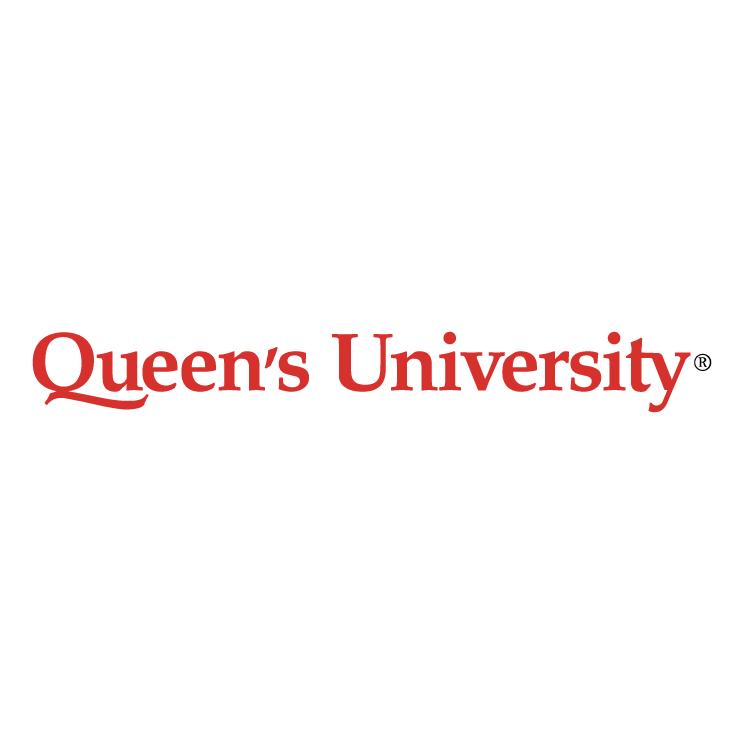 free vector Queens university 3