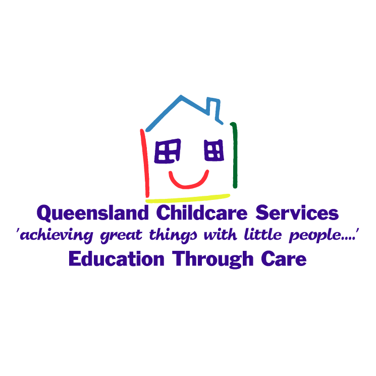 free vector Queensland childcare services