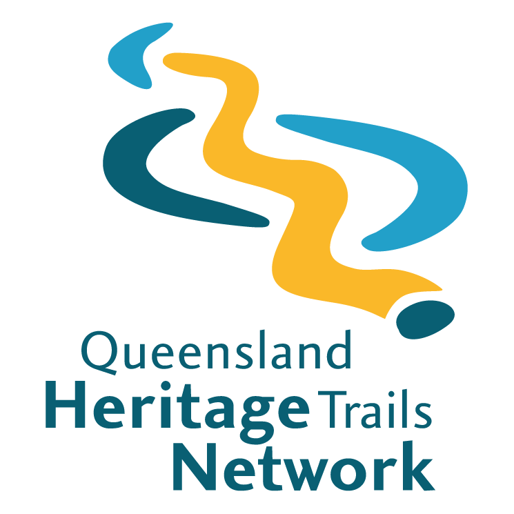 free vector Queensland heritage trails network 0