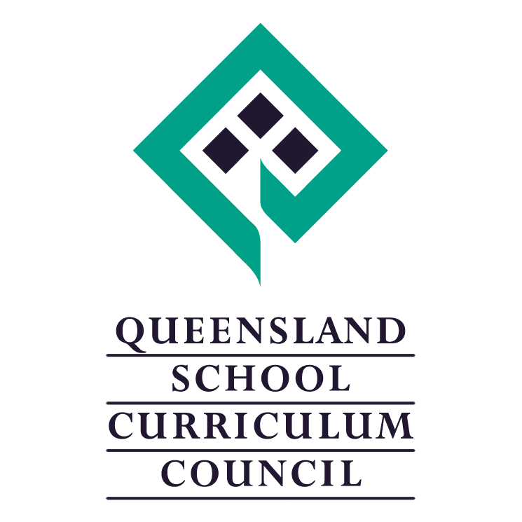 free vector Queensland school curriculum council