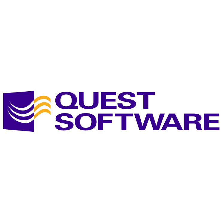 Quest Software Free Vector 4vector