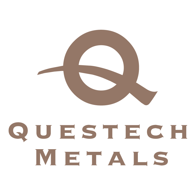 free vector Questech metals