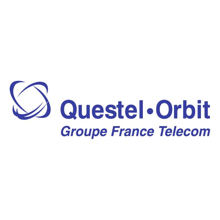 free vector Questel orbit 0
