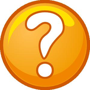 free vector Question Mark clip art 117499