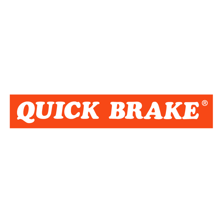 free vector Quick brake