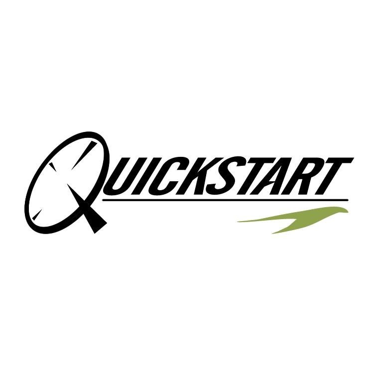 free vector Quickstart