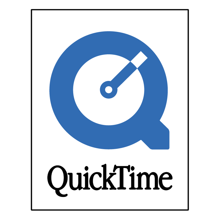 free vector Quicktime 3