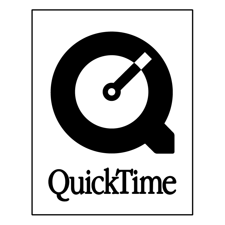 free vector Quicktime 4