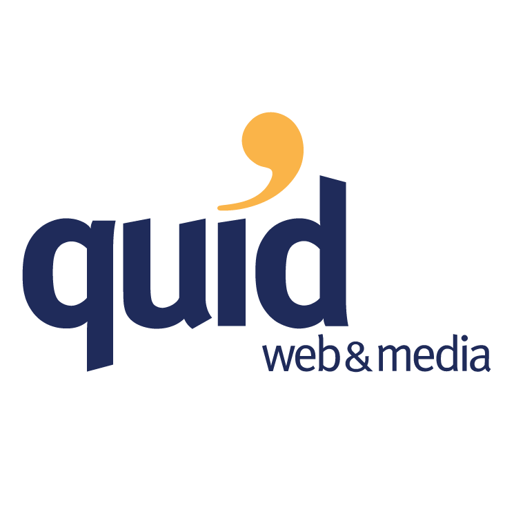 free vector Quid webmedia