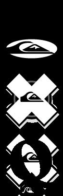 free vector Quiksilver logos4