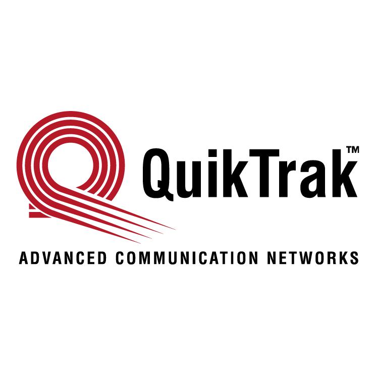 free vector Quiktrak