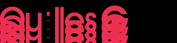 free vector QuillesGplus logo