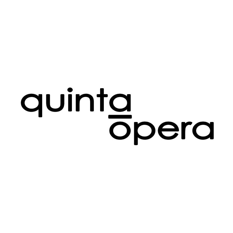 free vector Quinta opera