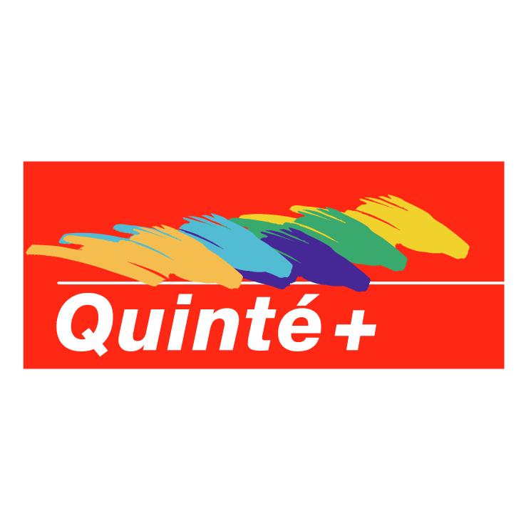 free vector Quinte