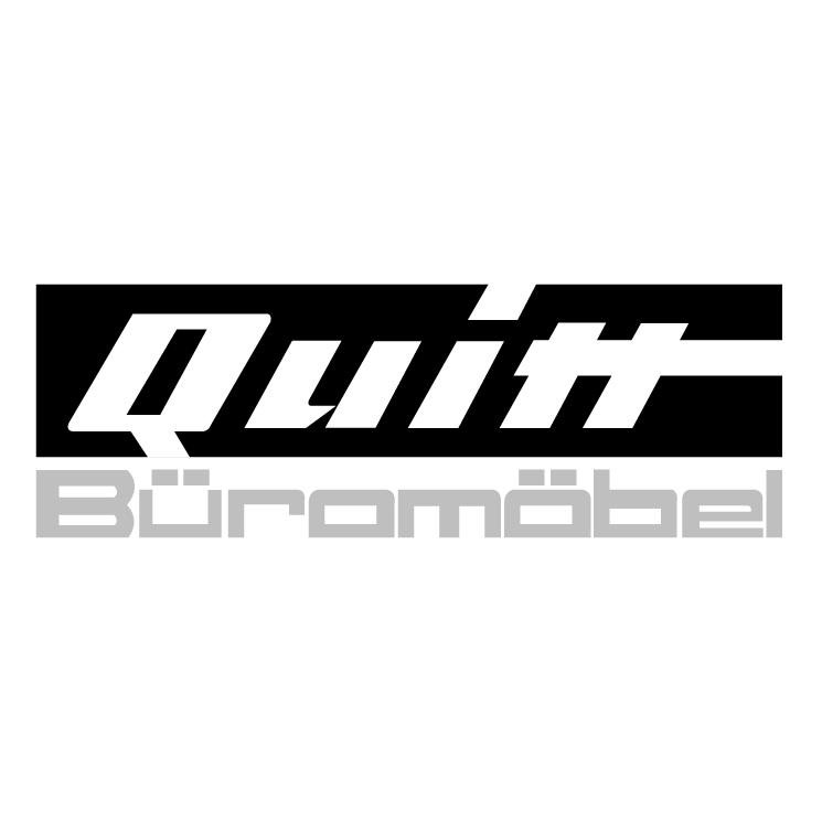 free vector Quitt buromodel