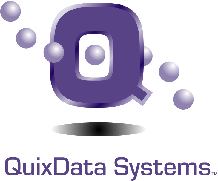 free vector Quixdata systems