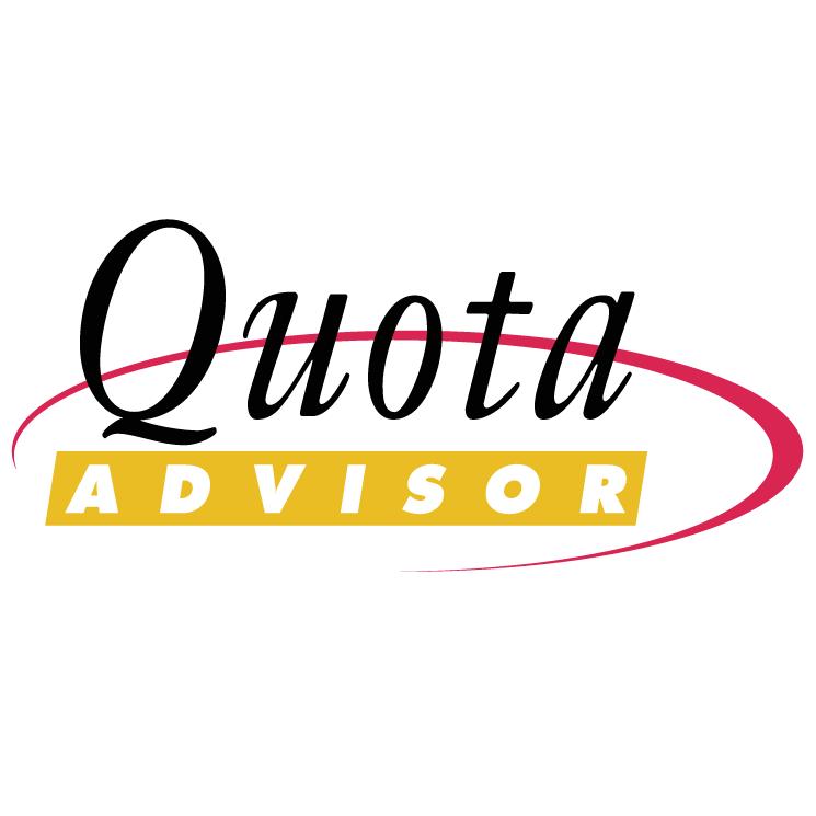 free vector Quotaadvisor