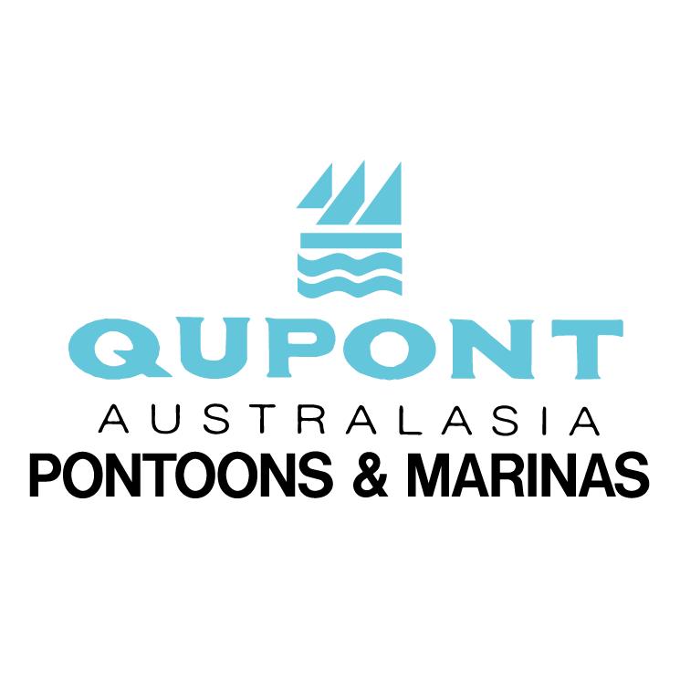 free vector Qupont australasia