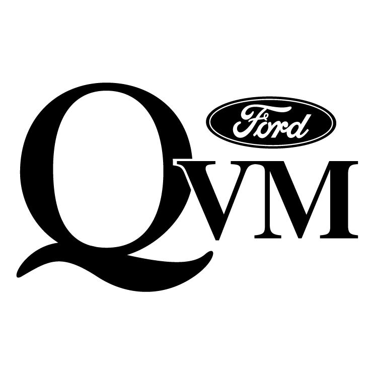free vector Qvm
