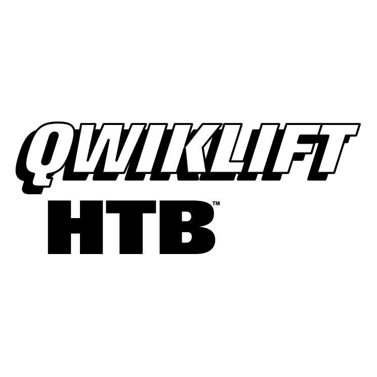 free vector Qwiklift htb