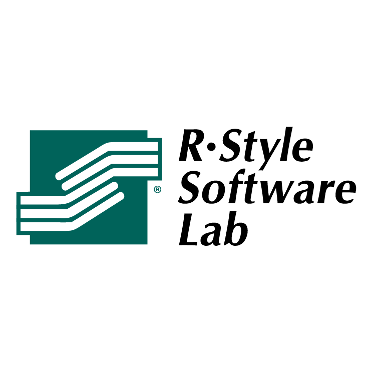 free vector R style software lab 0