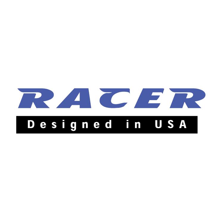 free vector Racer 0