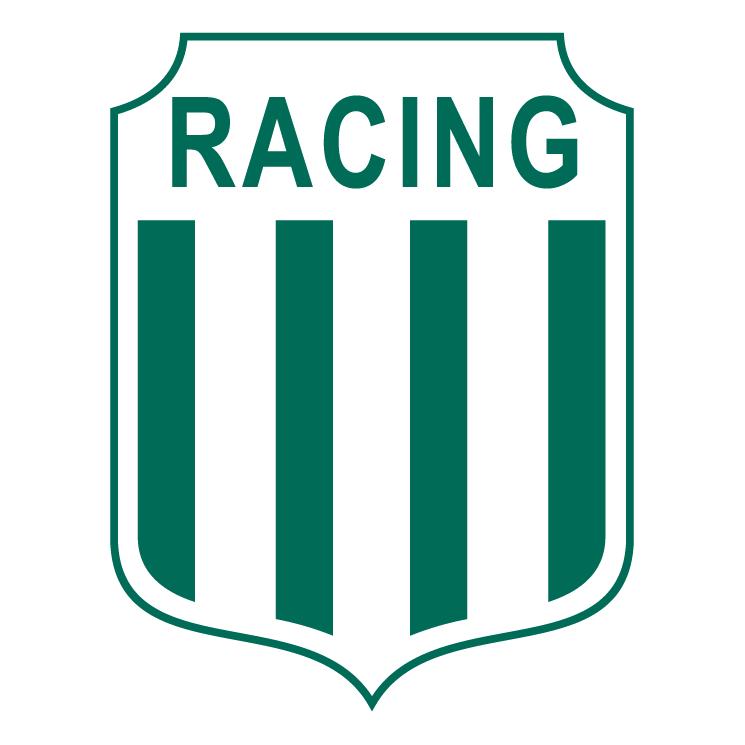 free vector Racing club de gualeguaychu