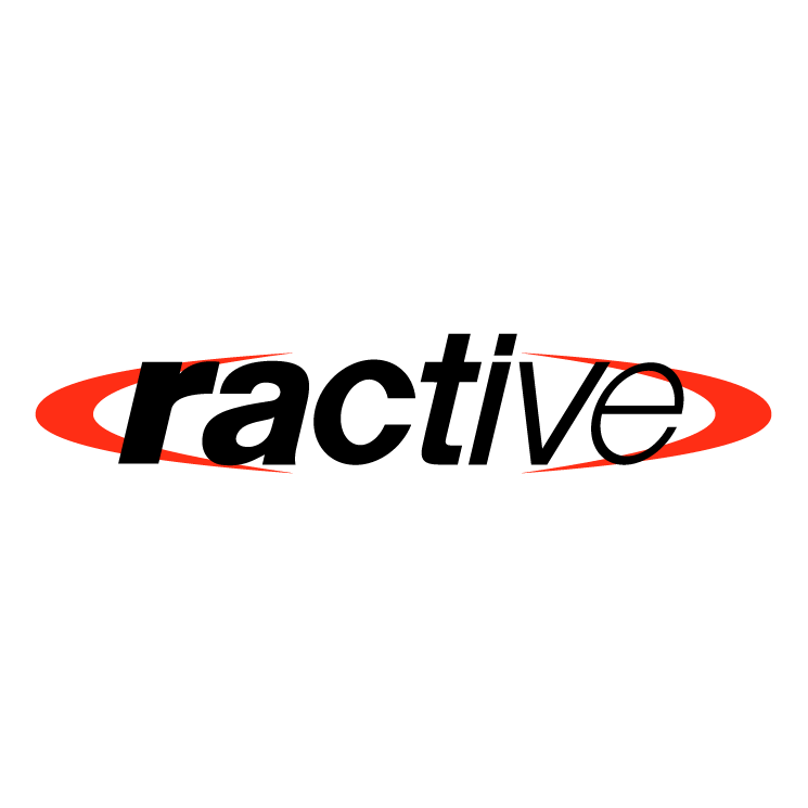 free vector Ractive