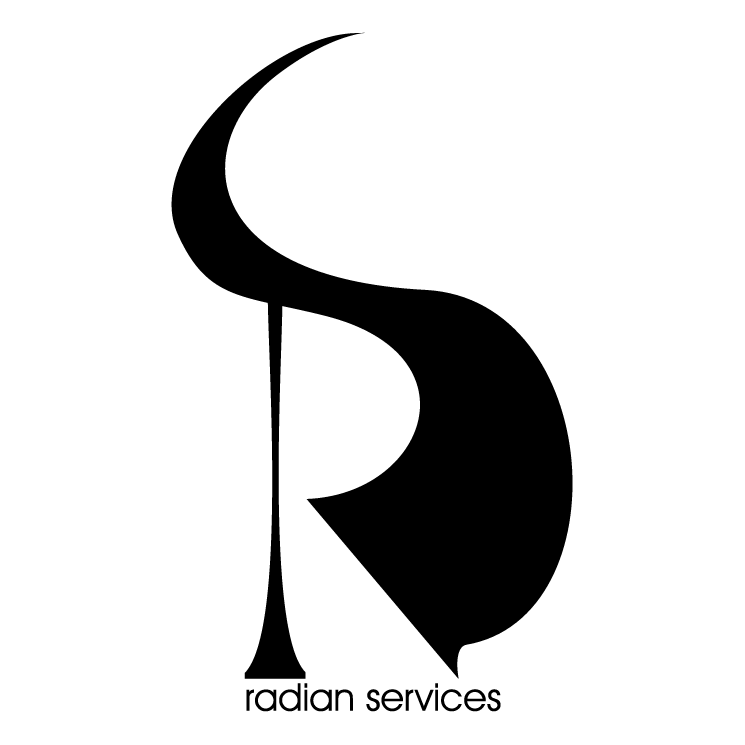 free vector Radian services