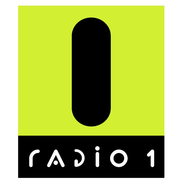 free vector Radio 1 0
