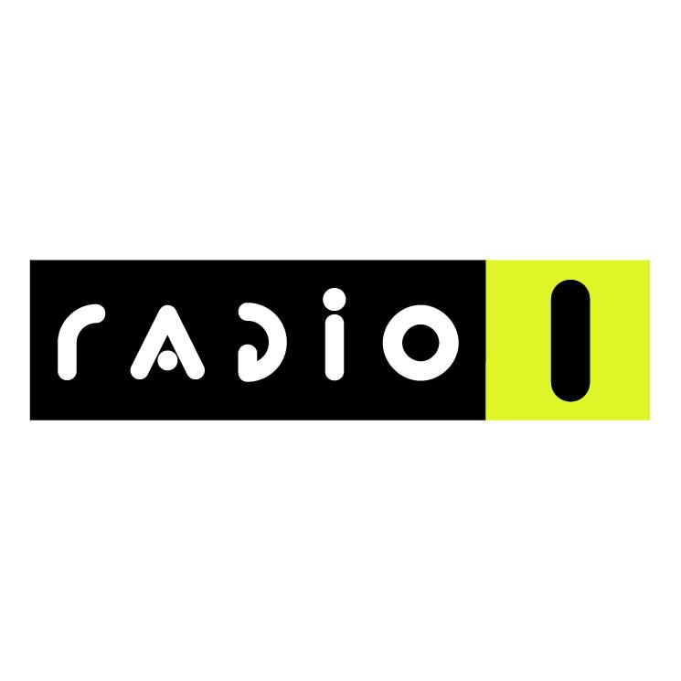 free vector Radio 1 1